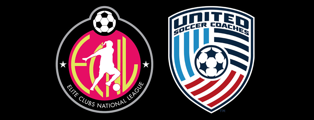 Girls ECNL Presents State of the Game at United Soccer Coaches Convention